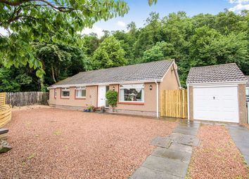Thumbnail 4 bed bungalow for sale in Macdonald Place, Burntisland