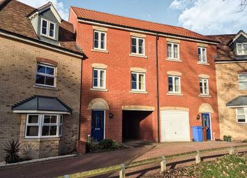 Thumbnail 3 bedroom terraced house for sale in Fulham Way, Ipswich