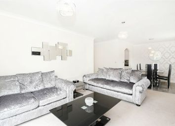 Thumbnail 2 bed flat for sale in Alton, Hampshire