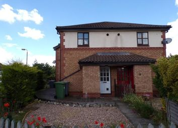 Thumbnail 1 bed end terrace house for sale in Drayton, Norwich
