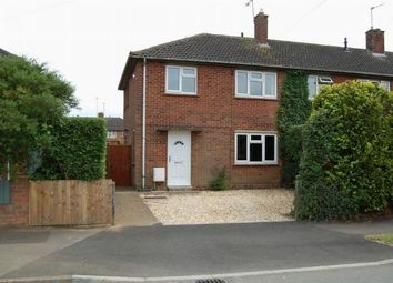 Thumbnail 3 bed semi-detached house for sale in Wordsworth Road, Daventry, Northampton