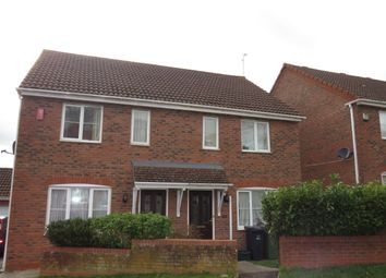 Thumbnail 3 bed semi-detached house to rent in College Green, Yeovil