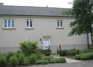 Thumbnail 2 bed detached house to rent in Burnbrae Road, Bonnyrigg