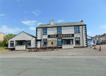Thumbnail Property for sale in The Griffin, Mill Street, Frizington, Cumbria
