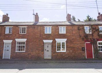 Thumbnail 2 bed terraced house for sale in Elkington Road, Yelvertoft, Northampton