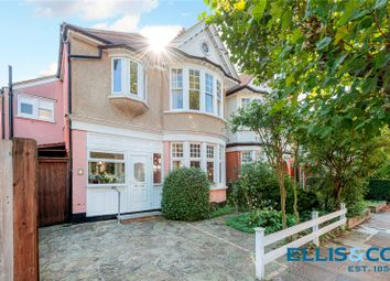 Holmwood Gardens, Finchley N3. 4 bed semi-detached house