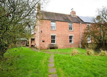 Thumbnail 3 bed semi-detached house for sale in Stinchcombe, Dursley