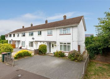 3 bed end terrace house for sale in Gainsborough Road, Tilgate, Crawley RH10