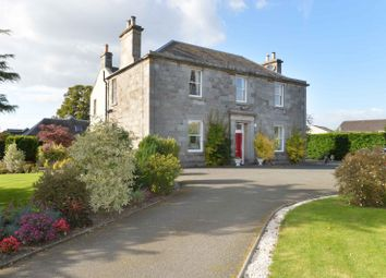 Thumbnail 7 bed country house for sale in Builyeon Road, South Queensferry