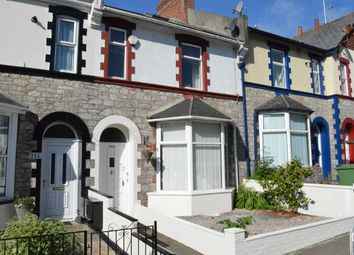 Thumbnail 6 bed terraced house for sale in Babbacombe Road, Babbacombe, Torquay