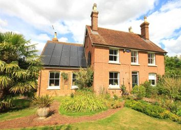 Thumbnail 4 bed detached house for sale in High Street, Tenterden, Kent