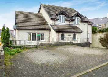 Thumbnail 6 bed detached house for sale in Ffordd Dinas, Conwy, Clwyd
