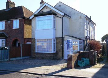 Thumbnail 4 bedroom detached house for sale in Dover Road, Sandwich