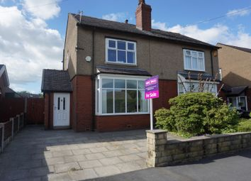 Thumbnail 3 bed semi-detached house for sale in Whitecroft Road, Bolton