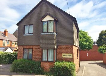 Thumbnail 1 bed flat to rent in Wren Court, Runnemede Road, Egham