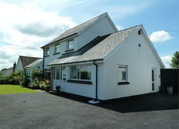 Thumbnail 4 bed detached house for sale in Argoed, Boncath, Pembrokeshire