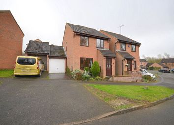 3 bed detached house for sale in Hawkridge, Northampton NN4