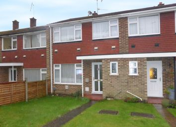 Thumbnail Terraced house to rent in Tees Close, Farnborough, Hampshire