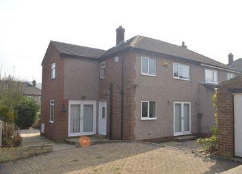 Thumbnail 3 bed terraced house for sale in Waterloo Road, Waterloo, Huddersfield