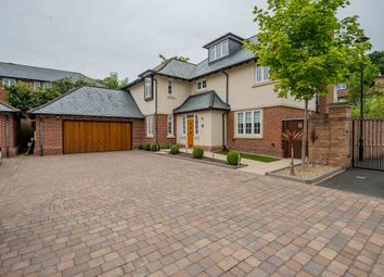 Thumbnail 6 bed detached house for sale in Heaton Mount, Heaton