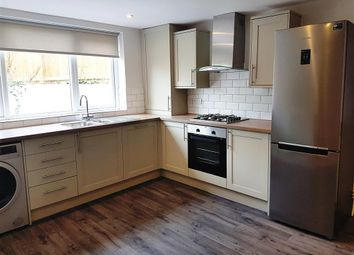 Thumbnail 2 bed flat to rent in Harworth Place, Bawtry, Doncaster