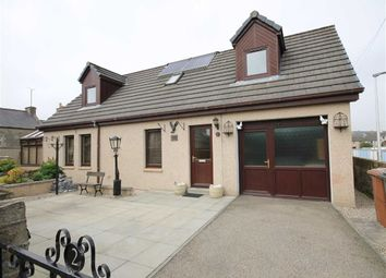Thumbnail 3 bed detached house for sale in Brodie Drive, Elgin