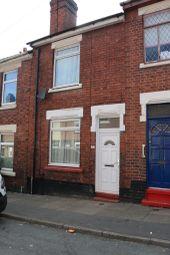 Thumbnail 2 bedroom terraced house for sale in Berdmore Street, Fenton, Stoke-On-Trent