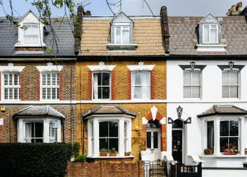 Thumbnail 2 bed flat for sale in St. Michael's Terrace, Alexandra Palace, London
