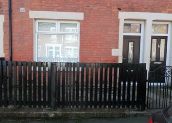 Thumbnail 2 bed flat for sale in Renforth Street, Dunston, Gateshead