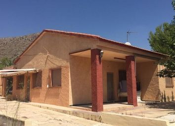 Thumbnail 5 bed country house for sale in Aspe, Spain