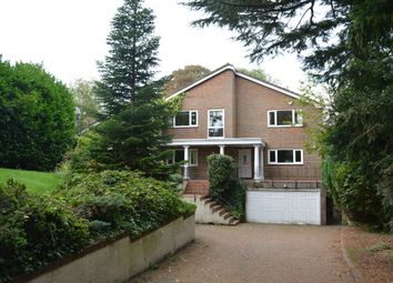 Thumbnail 4 bed detached house to rent in The Avenue, Tadworth, Surrey