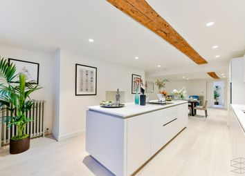 Thumbnail 3 bed flat to rent in Soho Square, London