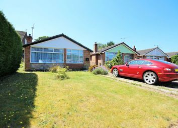 Thumbnail 3 bed bungalow for sale in Fulmar Drive, Hythe, Southampton