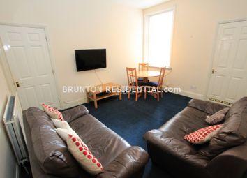 Thumbnail 3 bedroom flat to rent in Tavistock Road, Jesmond
