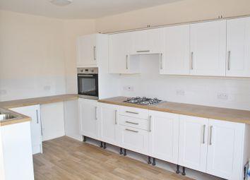 Thumbnail 2 bedroom flat to rent in High Street, Keynsham, Bristol