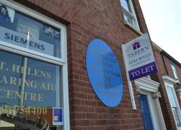 Thumbnail  Land to rent in Hall Street, St. Helens