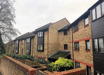 Thumbnail 1 bed flat to rent in Bakers Hill, London