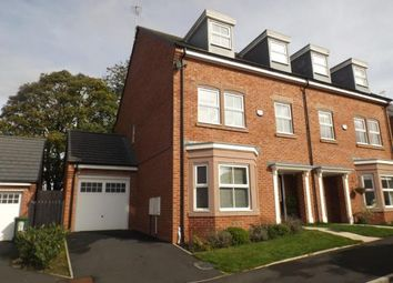 Thumbnail 5 bed semi-detached house for sale in St. Thomas Close, St Helens, Merseyside, .