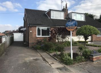 Thumbnail 3 bedroom detached bungalow for sale in Napton Green, Mount Nod, Coventry