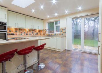 Thumbnail 3 bed semi-detached house for sale in Ivy Close, Etchinghill, Folkestone