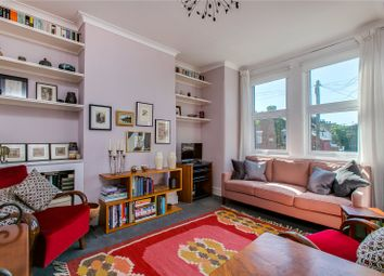 Thumbnail 3 bed maisonette for sale in Mellison Road, Tooting Broadway, London