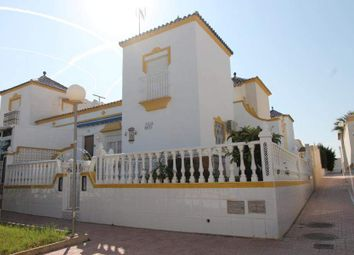 Thumbnail 3 bed town house for sale in Los Altos, Los Altos, Spain