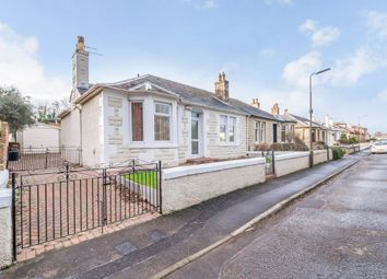 3 bed semi-detached bungalow for sale in 1 Newhailes Crescent, Musselburgh EH21