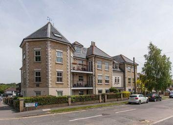 Thumbnail 3 bedroom flat for sale in Park Grange, Manor Road