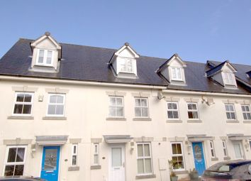 Thumbnail 3 bed terraced house to rent in Temeraire Road, Plymouth