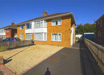 Thumbnail 2 bed maisonette for sale in Canterbury Walk, Cheltenham, Gloucestershire