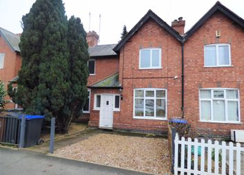 3 bed terraced house to rent in Boughton Green Road, Kingsthorpe, Northampton NN2