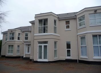 Thumbnail 1 bed flat to rent in Stanleigh House, Stanleigh Gardensdonisthorpe, Swadlincote