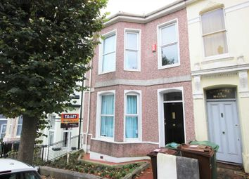 Thumbnail Room to rent in Chaddlewood Avenue, St Judes
