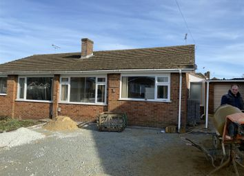 Thumbnail 2 bed property to rent in Foxglove Road, Willesborough, Ashford